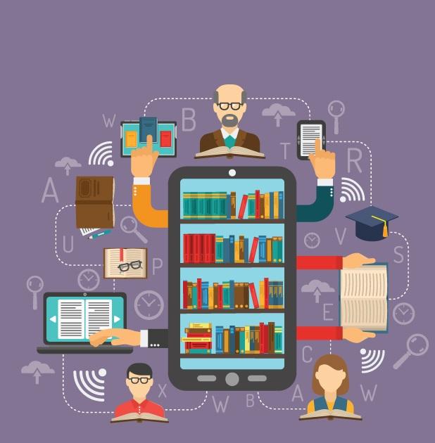 Salón de Clases Inteligente, ¿Cómo será el aprendizaje del futuro? - salon-de-clases-inteligente-como-sera-el-aprendizaje-del-futuro
