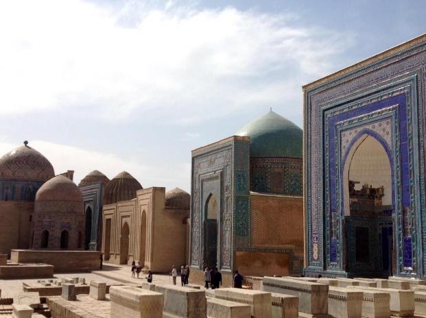 Bacalar, uno de los 10 destinos emergentes del mundo para 2019 - samarcanda-uzbekistan