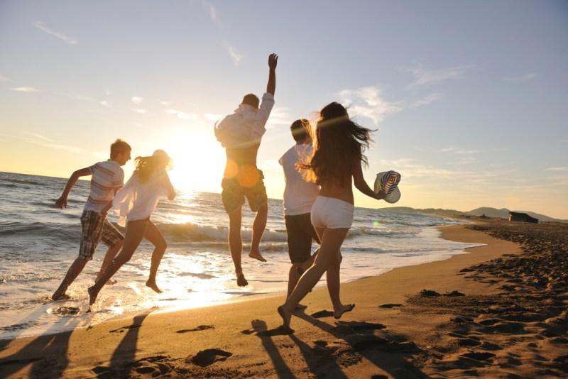 Aquí te decimos en donde adquirir tus vacaciones completas en El Buen Fin - vacaciones-800x534