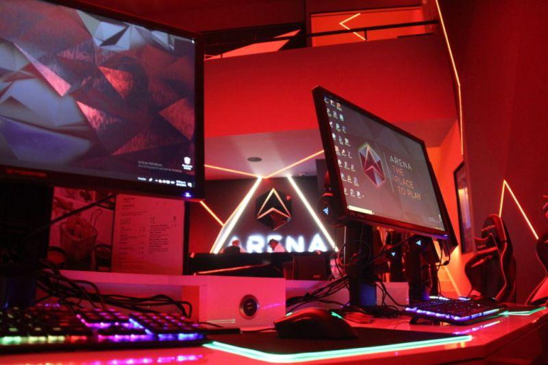 ARENA, la mejor experiencia de Videojuegos llega a Guadalajara - arena-guadalajara_img_5613-800x533