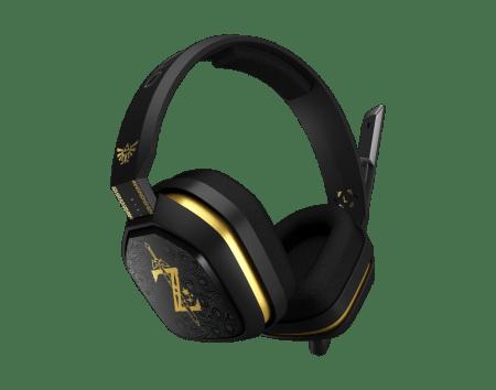 Astro A10 Gaming Headset The Legend of Zelda ¡conoce donde conseguirlos en México! - astro-a10-gaming-headset-the-legend-of-zelda-450x354