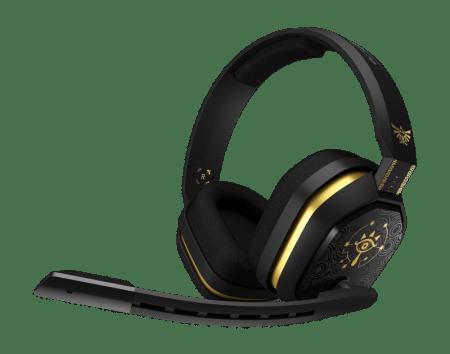Astro A10 Gaming Headset The Legend of Zelda ¡conoce donde conseguirlos en México! - astro-a10-gaming-headset-the-legend-of-zelda_1-450x354