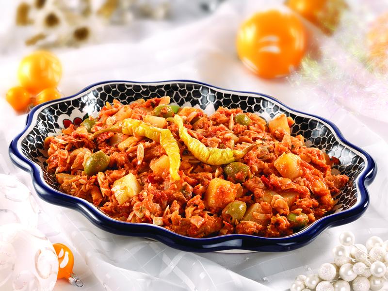 Los platillos tradicionales en las fiestas decembrinas y su gran herencia culinaria - bacalao-800x600