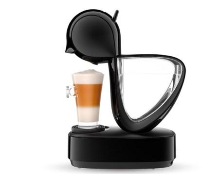 Los 10 productos más deseados en estas fiestas - cafetera-infinissima-450x359