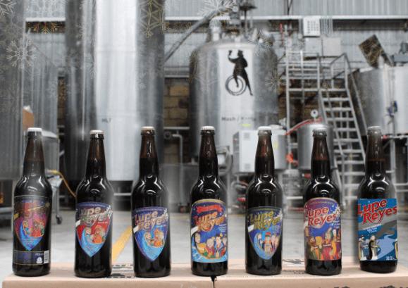 """Cervecería Primus lanza la octava edición de su cerveza artesanal """"Lupe Reyes"""" - cerveza-artesanal-lupe-reyes"""