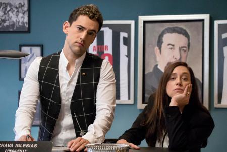 Estrenos de Netflix en enero 2019 que no puedes perderte
