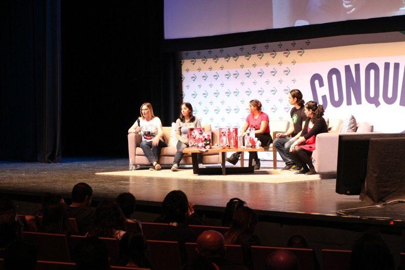 CONQUE, el evento de Cómics y Entretenimiento anuncia su Edición 2019 - conque-evento-de-comics-y-entretenimiento-800x533