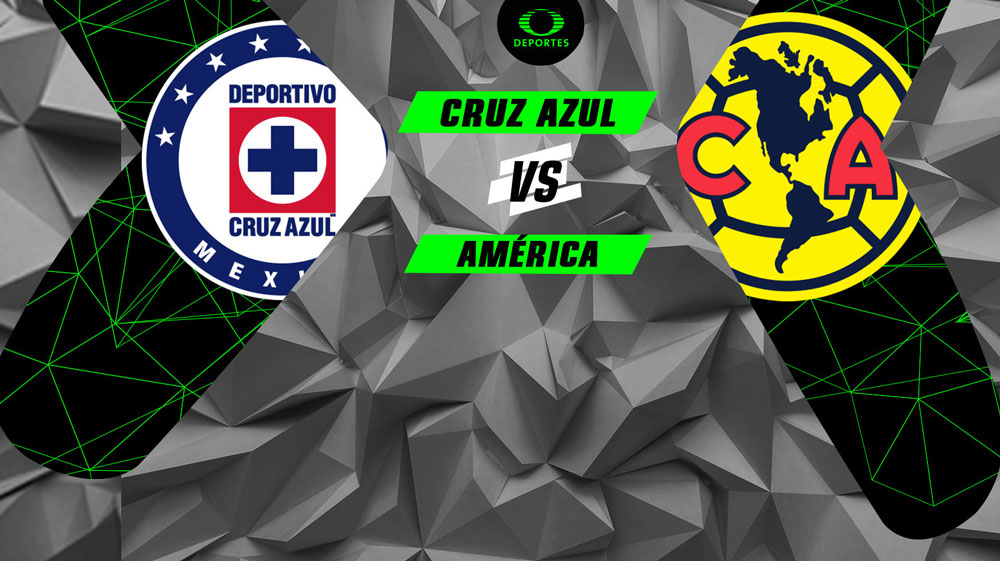 Cruz Azul vs América, Final Liga MX A2018 ¡En vivo por internet! | Vuelta - cruz-azul-vs-america-final-a2018-internet