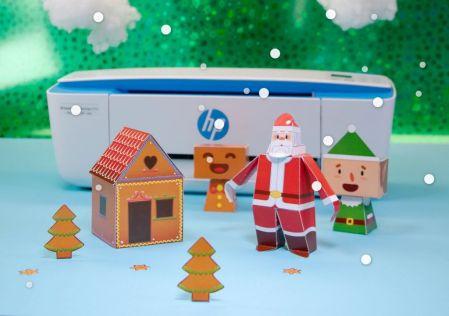 Adornos de navidad que puedes hacer tu mismo ¡descarga y decora!