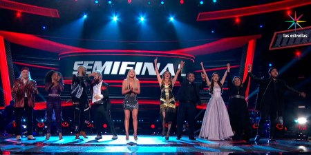 Final de La Voz México 2018 este 16 de diciembre ¡En vivo por internet!