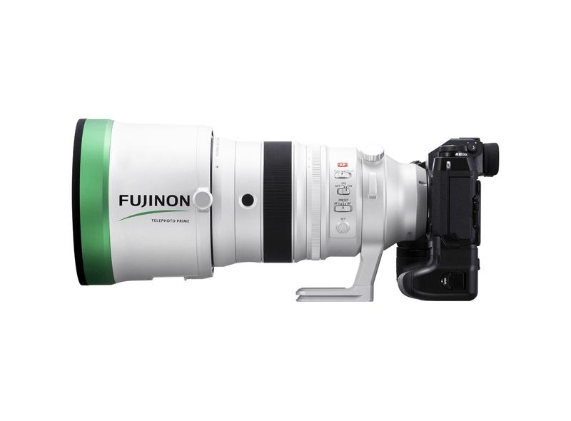Nuevos lentes de la serie Fujinon de Fujifilm llegan a México - lente-fujifilm_xf200mmf2-800x590