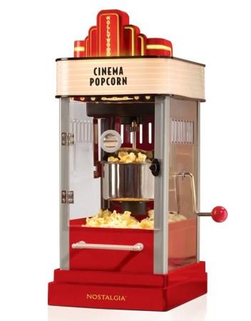 Los 10 productos más deseados en estas fiestas - maquina-de-palomitas-nostalgia-352x450
