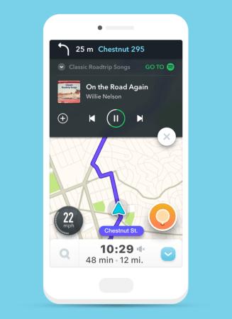 5 razones para hacer de Waze tu mejor aliado en época decembrina - musica-sin-distracciones-327x450