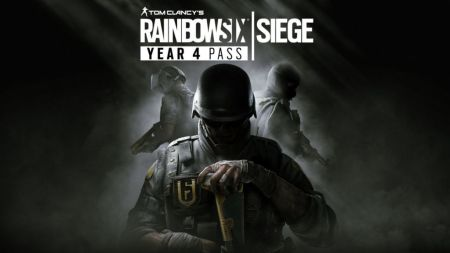 El pase para el año cuatro de Tom Clancy's Rainbow Six Siege ¡ya disponible!