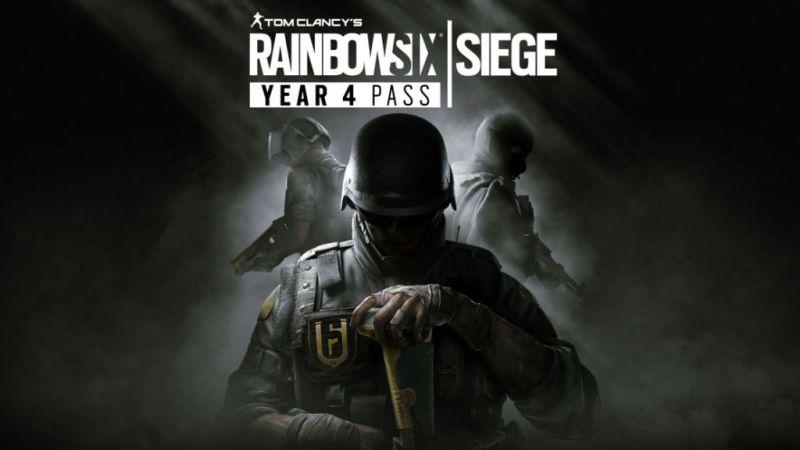 El pase para el año cuatro de Tom Clancy's Rainbow Six Siege ¡ya disponible! - pase-para-el-ancc83o-cuatro-de-tom-clancys-rainbow-six-siege-800x450