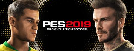 ¡Ahora podrás jugar PES 2019 gratis! para PS4, Xbox One y STEAM para PC