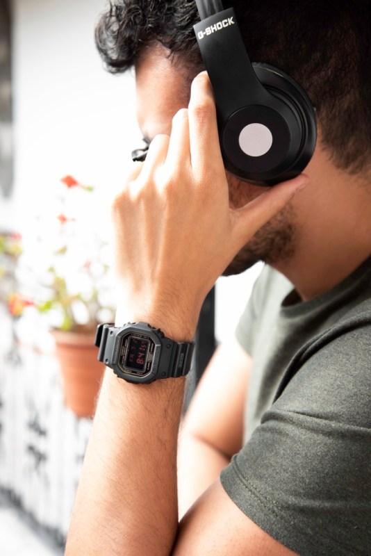 Dos opciones muy especiales si buscar regalar un accesorio resistente y con estilo - relojes-g-shock