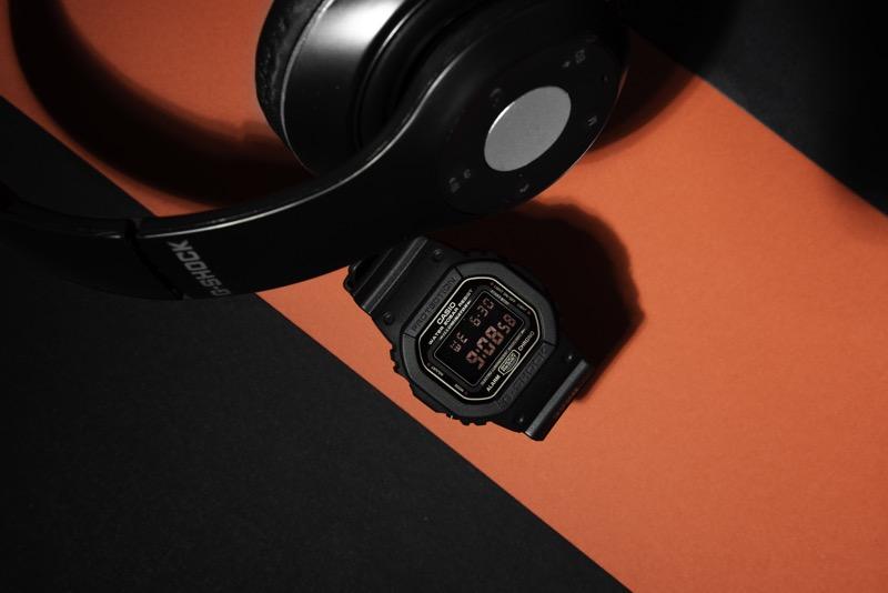 Dos opciones muy especiales si buscar regalar un accesorio resistente y con estilo - relojes-g-shock_1