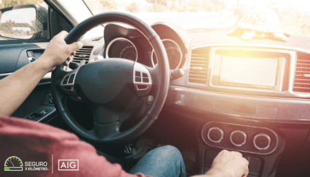 Seguro X Kilómetro, seguro para autos que ofrece un servicio inteligente