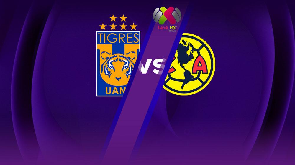 Tigres vs América, Final Liga MX Femenil A2018 ¡En vivo por internet! - tigres-vs-america-femenil-final-internet-a2018
