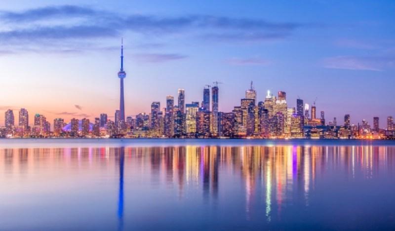 Los mexicanos apuntan a Canadá como foco principal para viajar en el 2019 - toronto-800x468