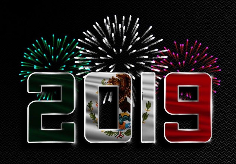 Tradiciones de año nuevo en México más populares ¿Cuál harás? - tradiciones-ano-nuevo-mexico