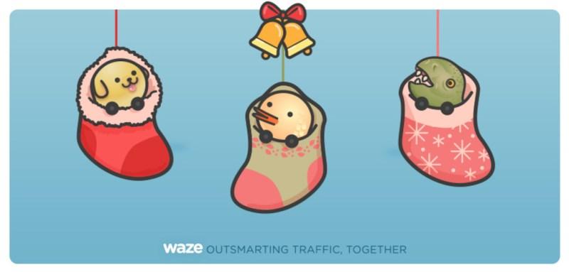 5 razones para hacer de Waze tu mejor aliado en época decembrina - waze-tu-mejor-aliado-en-epoca-decembrina-800x383