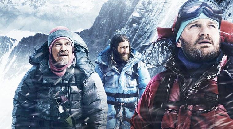 Estreno de la Película Everest basada en hechos reales por Universal TV - 3-everest