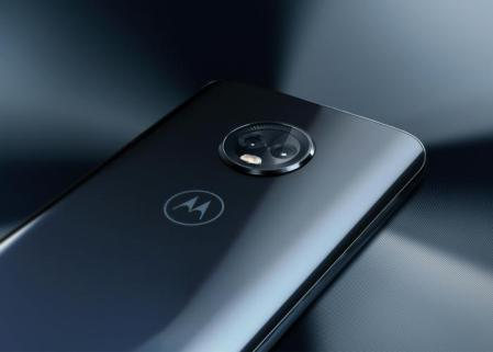 La nueva actualización de cámara de Motorola