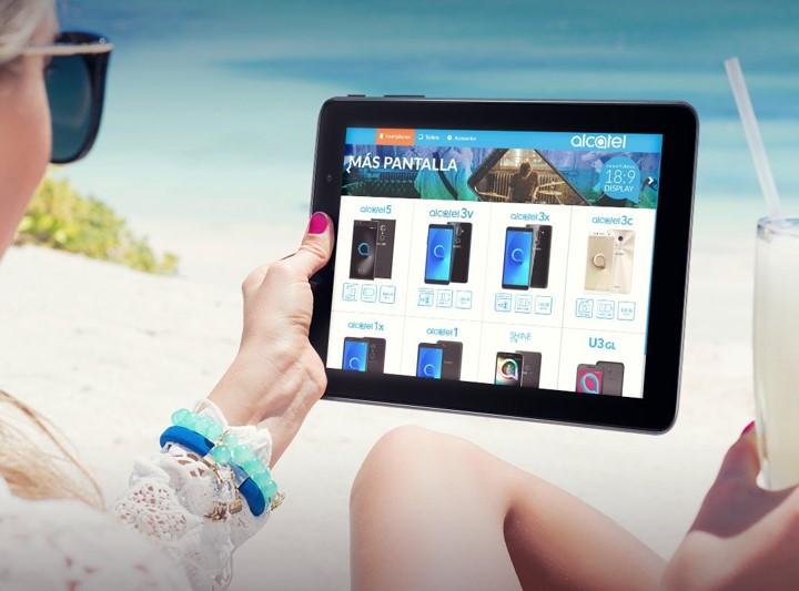 Los seis errores comunes al momento de elegir un smartphone - alcatel-compras-online