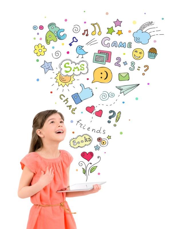 Las apps como herramientas de aprendizaje en los niños - apps-como-herramientas-de-aprendizaje