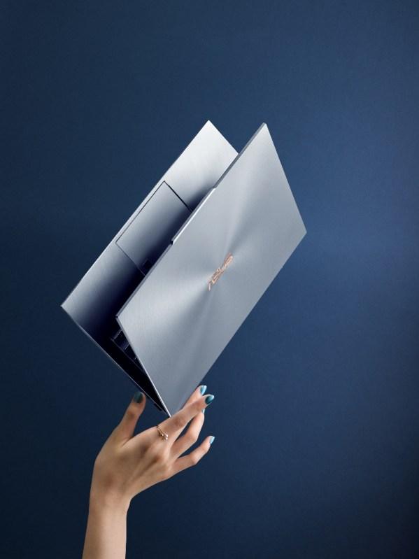 ASUS presenta la nueva Zenbook S13 de 13.9 pulgadas - asus-zenbook-s13_ux392_12-9mm-thin-1-1kg-light