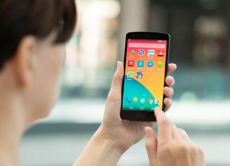 Detectan ataques para Android que bombardea de publicidad a los usuarios
