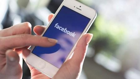 Facebook ha estado pagando a algunos usuarios por monitorear toda la actividad de sus smartphones