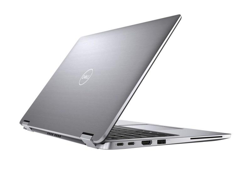 Dell innova en CES 2019, con su nueva PC y software que brindan una experiencia intuitiva y fluida - latitude-7400-2n1-left-back-angle