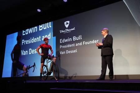"""CES 2019: Panasonic presenta nuevas bicicletas eléctricas """"eBike"""""""
