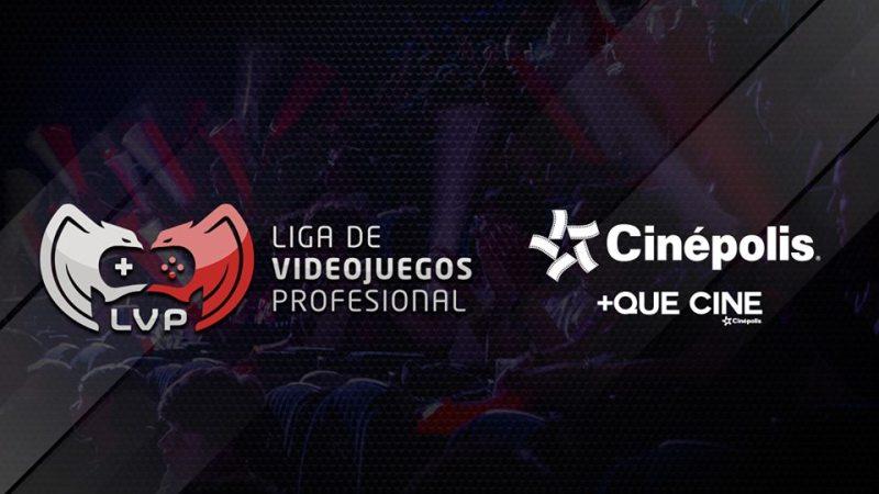 Cinépolis retransmitirá los mejores partidos de la División de Honor de League of Legends - partidos-de-la-division-de-honor-de-league-of-legends
