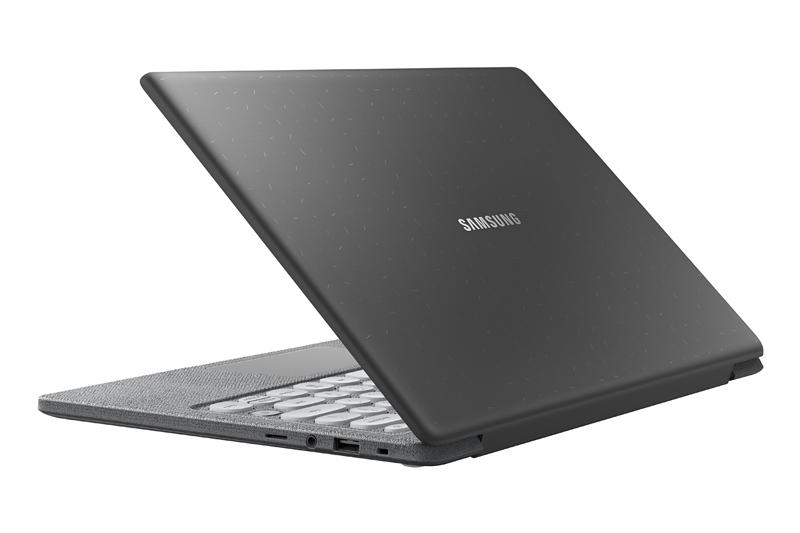 CES 2019: Presentan nuevas computadoras portátiles: Samsung Notebook 9 Pro y Samsung Notebook Flash - samsung-notebook-flash-1