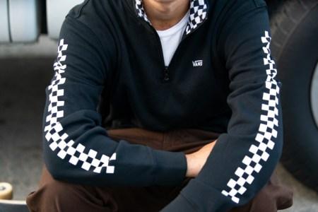 Vans Versa presenta colección con el icónico checkerboard en su diseño