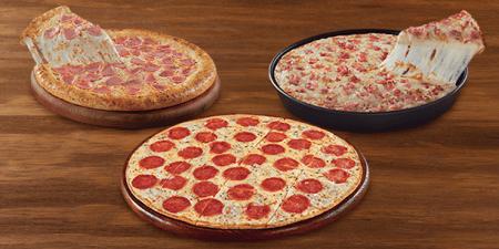 ¿Con qué tipo de pizza te identificas más?