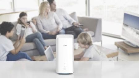 MWC 2019: Huawei lanza el 5G CPE Pro, unidad con velocidades de banda ancha ultra veloz