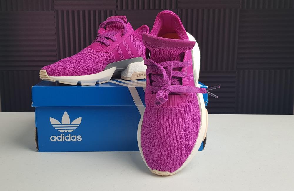 Adidas P.O.D System 3.1 [Review]