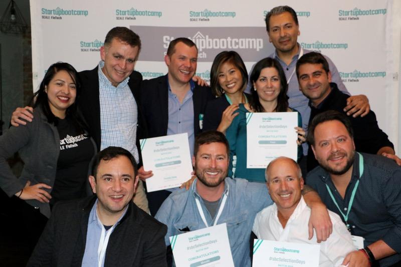 Startupbootcamp Scale FinTech anuncia las mejores startups scale-ups de América Latina - batch-2019-b