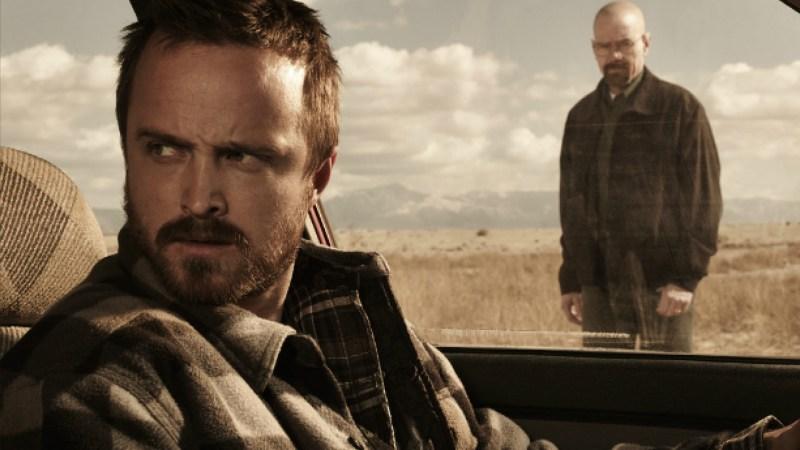 La película de Breaking Bad será estrenada en Netflix y coproducida con AMC - breaking-bad-movie