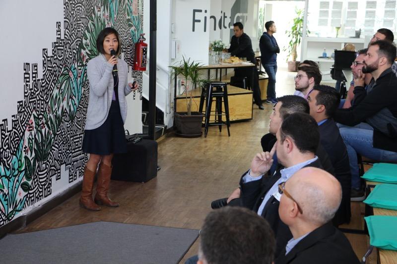 Startupbootcamp Scale FinTech anuncia las mejores startups scale-ups de América Latina - christine-chang-program-director