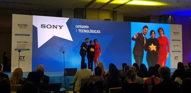 Conoce los ganadores de los premios CompuTrabajo Best WorkPlaces 2019 - computrabajo-best-workplaces