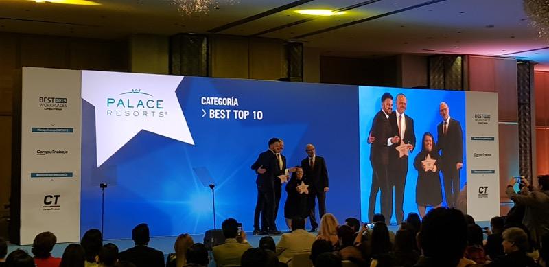 Conoce los ganadores de los premios CompuTrabajo Best WorkPlaces 2019 - computrabajo-best-workplaces_2