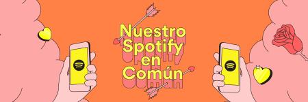 Spotify te ayuda a descubrir cuánta música tienes en común con tu pareja