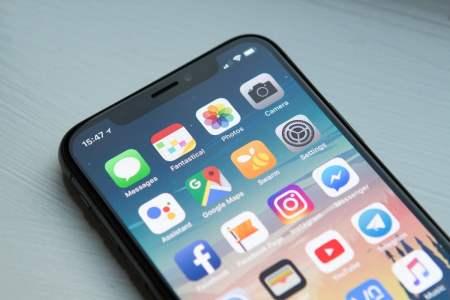 Varias aplicaciones populares para iPhone han estado grabando la pantalla sin consentimiento de los usuarios