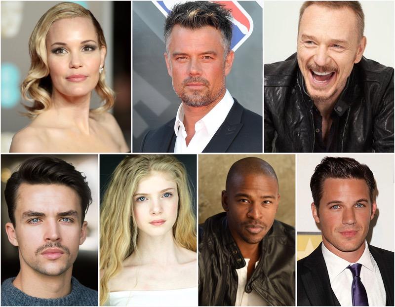Netflix anuncia el elenco de  Jupiter´s Legacy - jupiterslegacycast-800x622